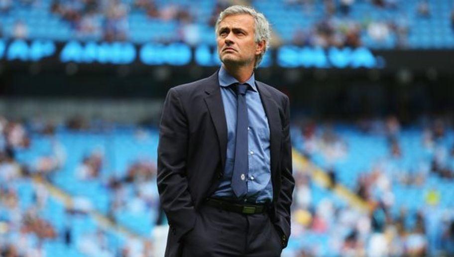 Tâm tính bất ổn của Mourinho