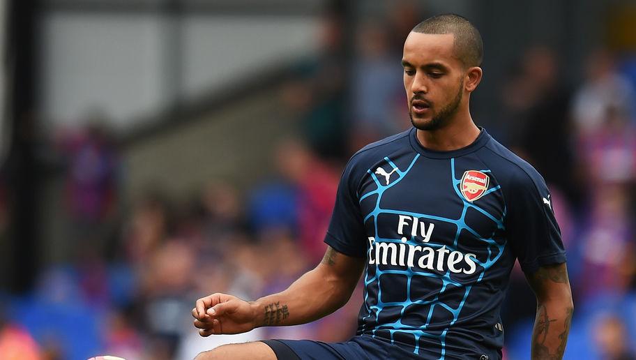 Theo Walcott giờ đây đã trưởng thành tại Arsenal