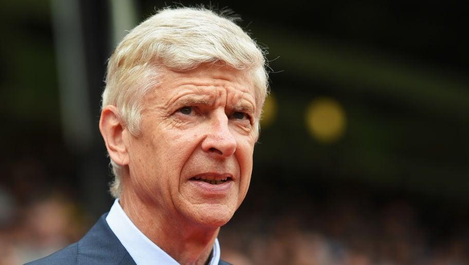 Wenger khó lòng mang về một tiền đạo hàng đầu cho Arsenal