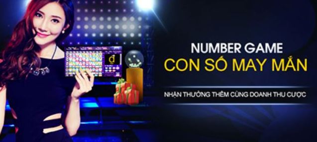 number game 1