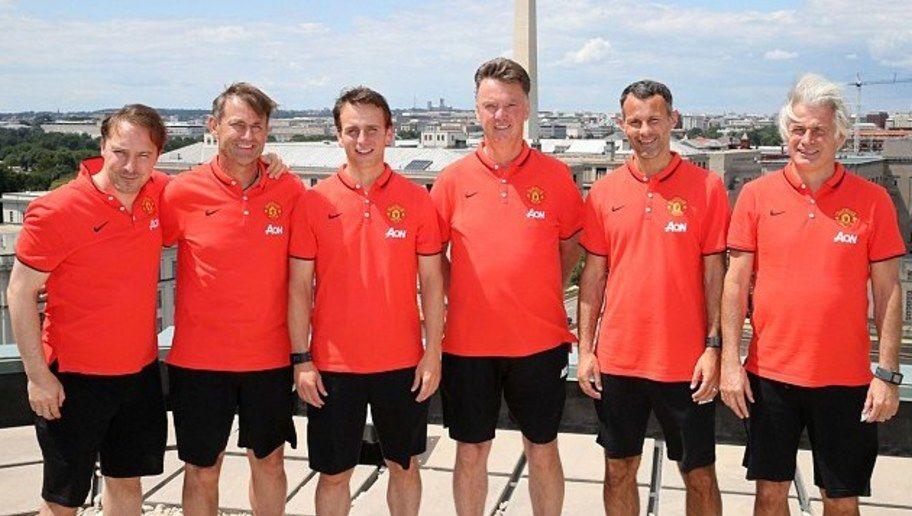 Hé lộ nhân tố khiến nội bộ của Man Utd bất hòa