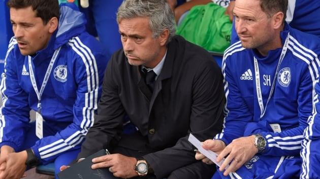 José Mourinho chưa bao giờ được hướng đến để thay thế Sir Alex tại Man Utd