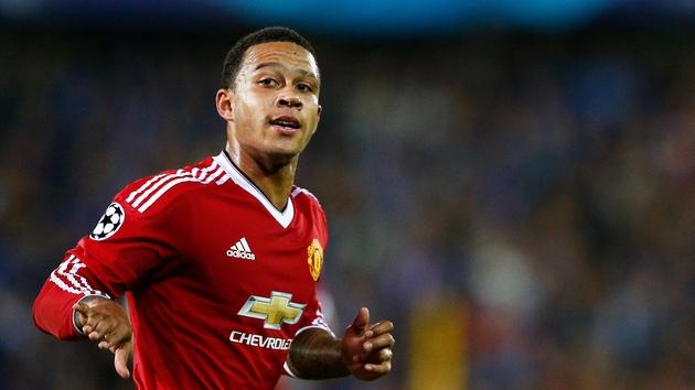 Memphis Depay sẽ giúp Man Utd có được chiến thắng trước PSV