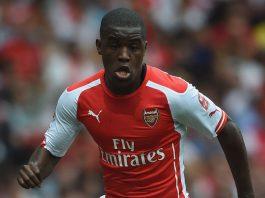 Sao trẻ Joel Campbell của Arsenal