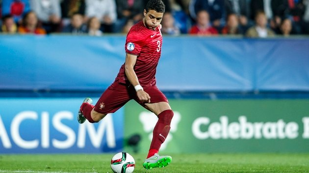 Tiago Ilori lại rời Anfield dù đã tuyên bố quyết trụ lại đến cùng