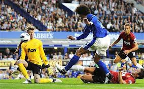 M88 Soi kèo bóng đá: Everton vs Manchester United, 21h ngày 17/10