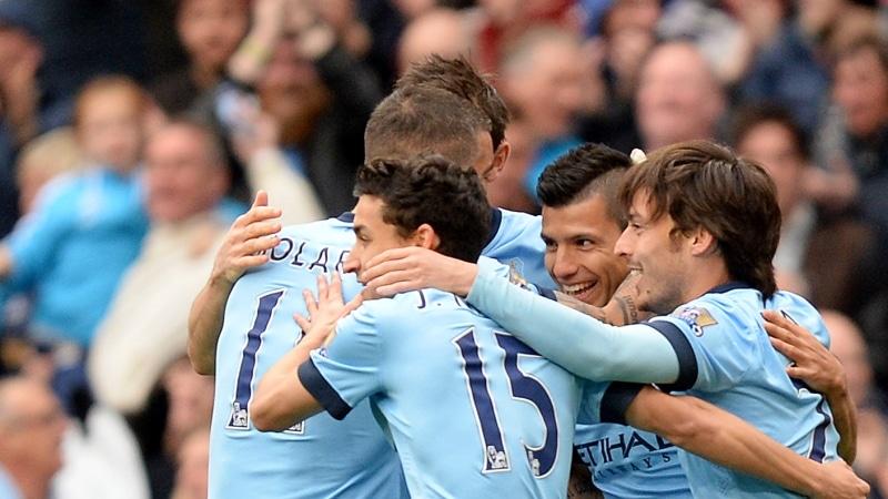 M88 Soi kèo thơm bóng đá: Manchester City vs Bournemouth, 21h ngày 17/10/2015