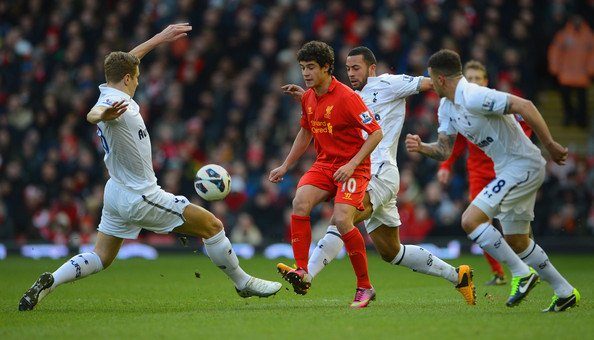 Nhận định Tottenham vs Liverpool 18h45 ngày 17/10