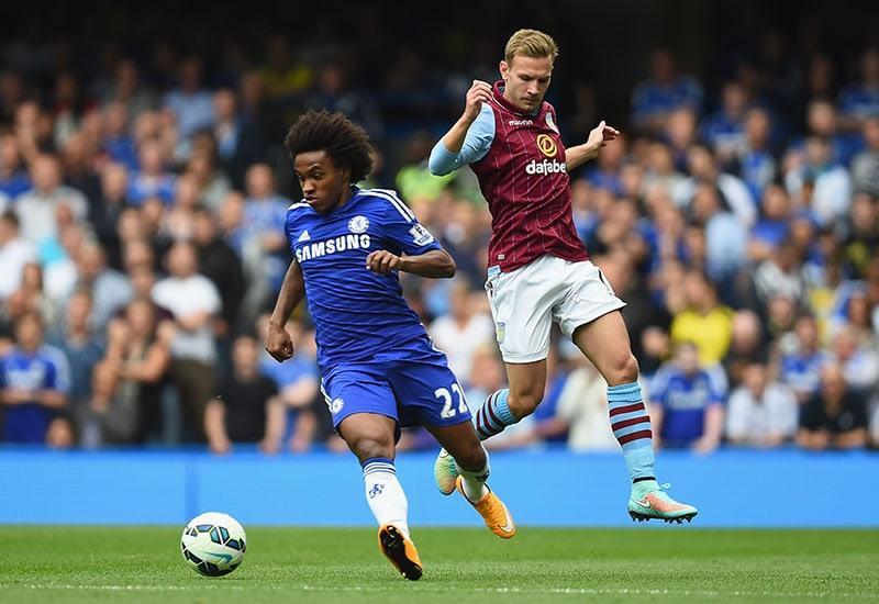 M88 Nhận định Chelsea vs Aston Villa 21h ngày 17/10