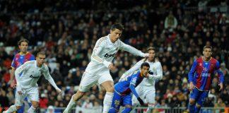 Soi kèo bóng đá Real Madrid vs Levante 17/10