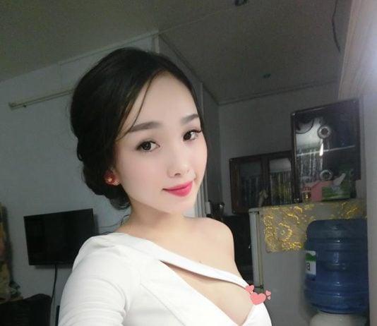 Girl xinh gợi cảm mùa Valentine