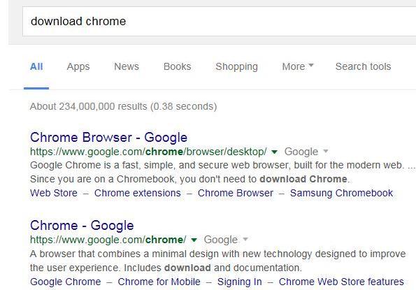 Vào M88 nhanh hơn bằng Chrome