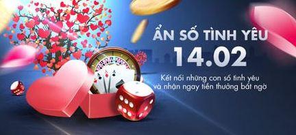 ẩn số valentine m88 năm 2016
