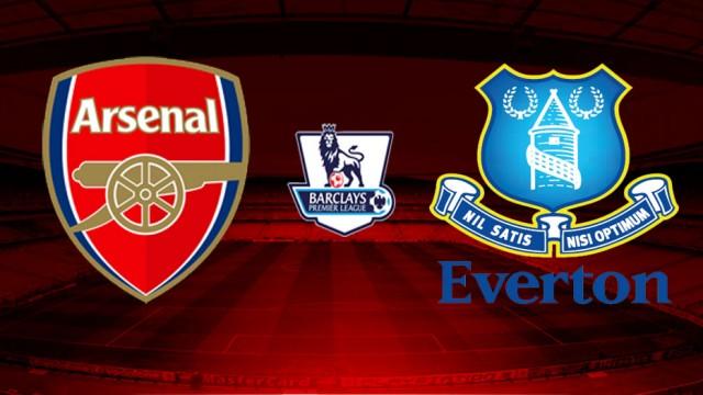 Everton – Arsenal