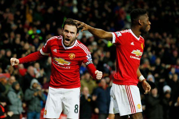 M88 Manchester-United-v-Watford