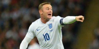 Đội trưởng Wayne Rooney
