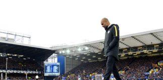 HLV Man City Pep Guardiola