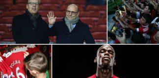 Man Utd: Câu lạc bộ kiếm tiền nhiều nhất Ngoại hạng Anh