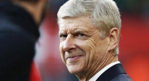 HLV Arsene Wenger dự đoán