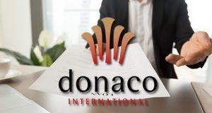 Donaco kí thỏa thuận gia hạn nợ ngân hàng