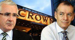 Crown Resorts phản pháo lại cáo buộc của Wilkie