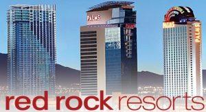 Doanh thu Red Rock Resorts 2016 tăng