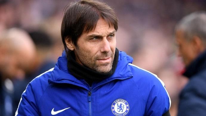 Chelsea sẽ không sa thải HLV Conte