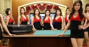 M88 giới thiệu các trò chơi casino phổ biến