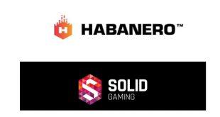 Habanero và Solid Gaming ký thỏa thuận