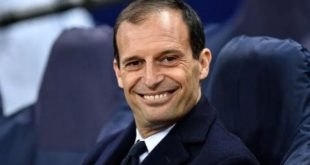 Massimiliano Allegri có thể là người kế nhiệm tiềm năng của Jose Mourinho