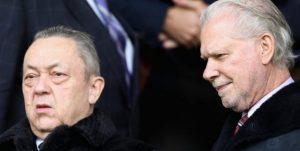 """Đồng sở hữu West Ham David Sullivan """"đã sử dụng câu lạc bộ để trốn 700.000 bảng Anh tiền thuế"""""""