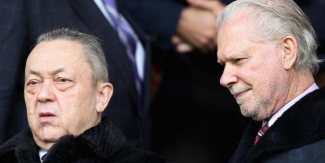 Đồng sở hữu West Ham trốn thuế
