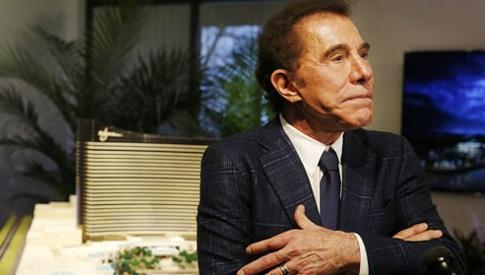 Thợ làm móng tại Wynn tố cáo Steve Wynn quấy rối tình dục