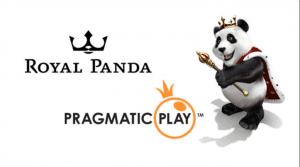 Pragmatic Play hợp tác với Royal Panda