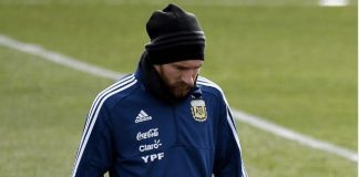 Bilardo: Messi phải giành được chức vô địch World Cup để đạt được đến đẳng cấp của Maradona