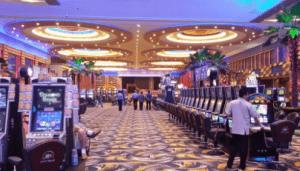 Star Vegas vẫn tiếp tục hàn gắn những tổn thất của mình