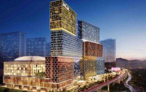Khám phá casino dành cho giới nhà giàu ở Macau