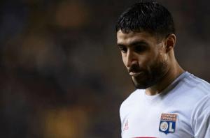 Liverpool đồng ý chi 62 triệu bảng Anh cho Nabil Fekir của Lyon