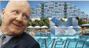 Melco International bổ nhiệm Ballantyne làm trưởng dự án ở đảo Síp