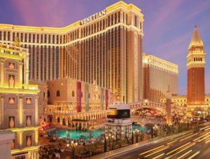 Las Vegas Sands để ý đến thị trường Brazil