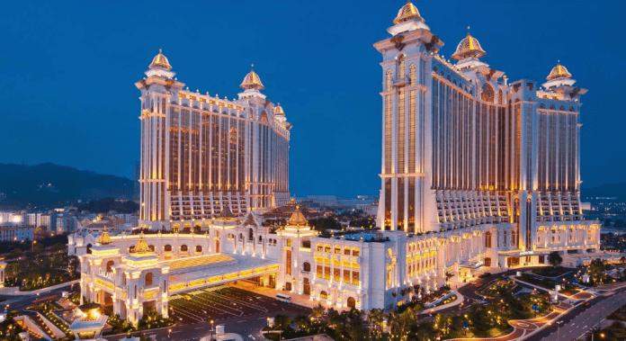 Ngành công nghiệp casino giúp Macau trở thành quốc gia giàu nhất thế giới