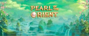 iSoftBet công bố trò chơi máy đánh bạc Pearl of the Orient mới