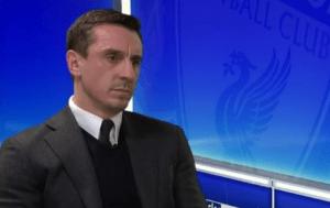 """Gary Neville: tiếp tục tin tưởng Mourinho là """"ngây thơ"""""""