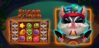 Endorphina Incorporated ra mắt máy đánh bạc video Sugar Glider mới