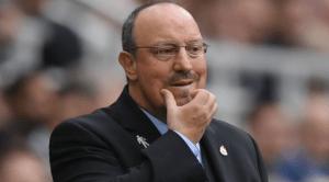 Rafael Benitez xác định ở lại Newcastle