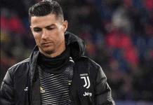 Cristiano Ronaldo nhận tội về gian lận thuế và bị phạt 17 triệu bảng Anh