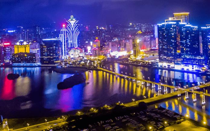 Casino thứ 2 của Macau báo cáo sự cố mất điện cuối tuần trước