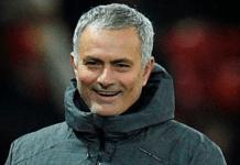 Jose Mourinho có khả năng dẫn dắt câu lạc bộ Ligue 1 tại Pháp