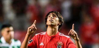 Benfica phủ nhận việc họ đã đồng ý bán Joao Felix cho Atletico Madrid
