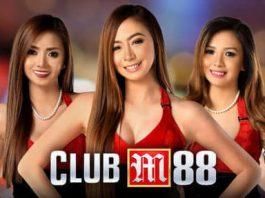 Lý do để lựa chọn nền tảng cá cược trực tuyến M88 Casino làm nền tảng cá cược duy nhất